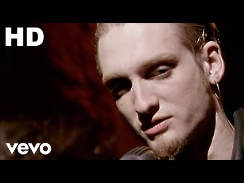 Alice In Chains - Them Bones (Official Music Video)