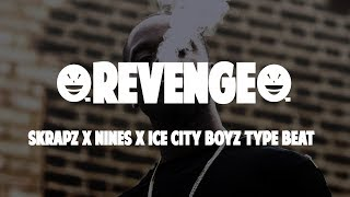 "Video Skrapz x Nines Type Beat - ""Revenge"" |UK Rap/Trap Instrumental 2018| download MP3, 3GP, MP4, WEBM, AVI, FLV Oktober 2018"