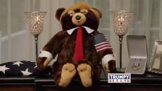 Trumpy Bear Official Commercial!