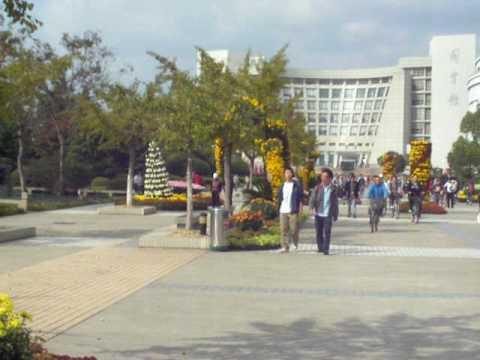 shanghai University, Baoshan Campus