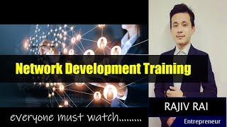 NETWORK DEVELOPMENT TRAINING (NDT) IN NEPALI