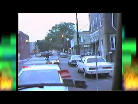 80s DRIVE IN NEW YORK to BROOKLYN Bronx and back Part 2 1987 this video is a time machine!