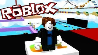 ROBLOX - Mega Fun Obby [Nivel 310] - Juego para iOS