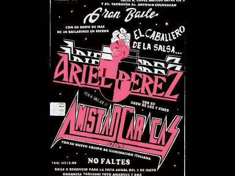 A 20 años de su partida de ARIEL PEREZ  ENTREVISTA CON SU FAMILIA P 2