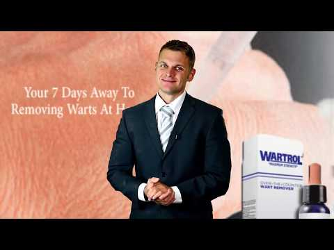Wartrol Homeopathic Wartrol Cream Reviews Youtube