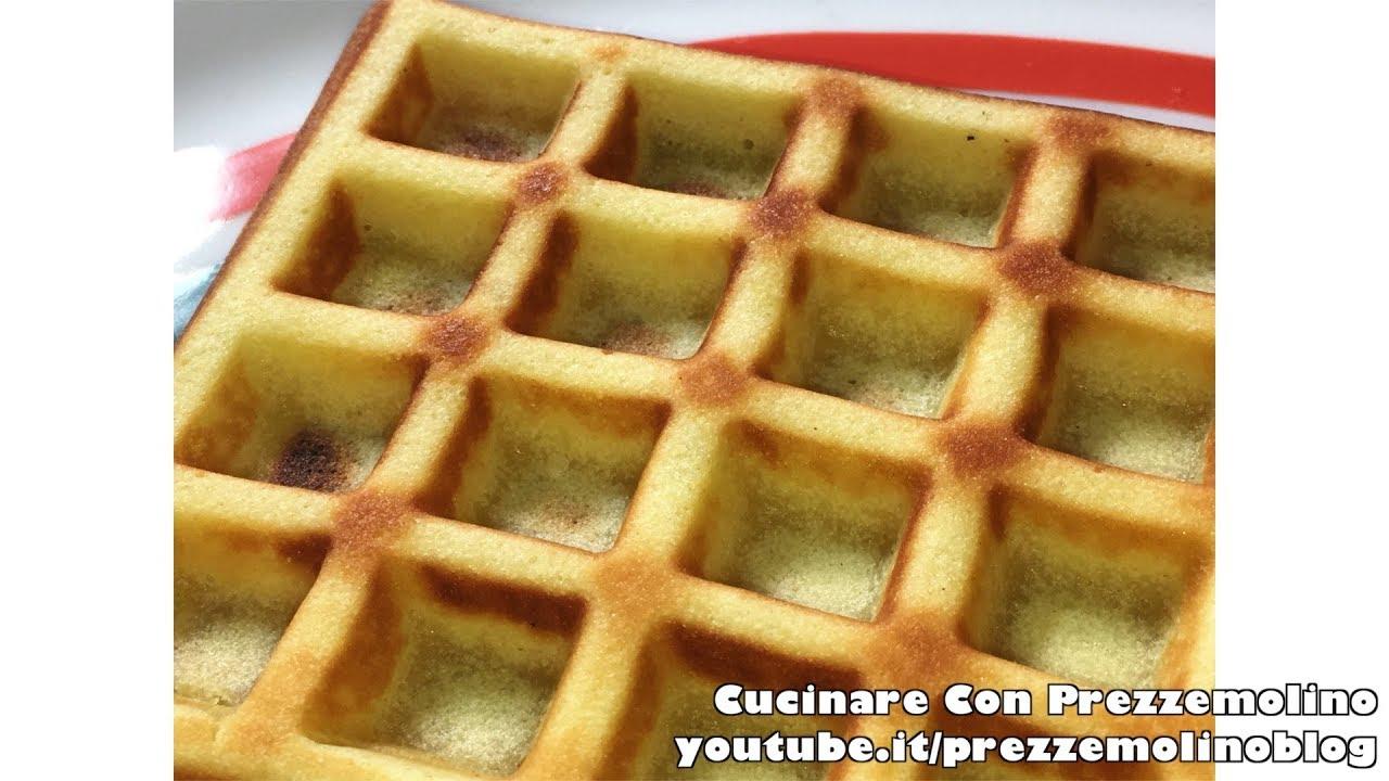 Ricetta Waffle Per 3 Persone.Ricetta Waffles Bimby Tm5 Con Piastra Lidl Vera Ricetta Originale Fattoincasadaprezzemolinoblog Youtube