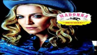 Madonna - Paradise (Not For Me) (Album Version)