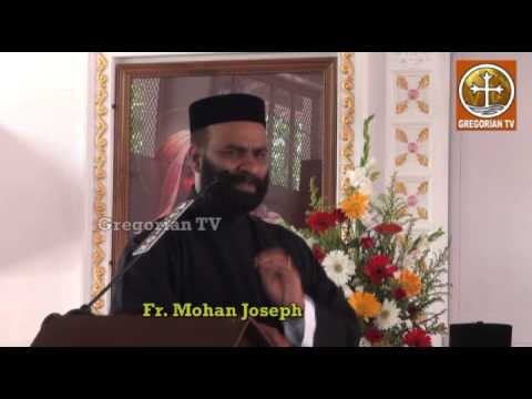 Fr. Mohan Joseph 27-10-2012