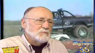 Bigfoot creator Bob Chandler Remembers Part 1.wmv