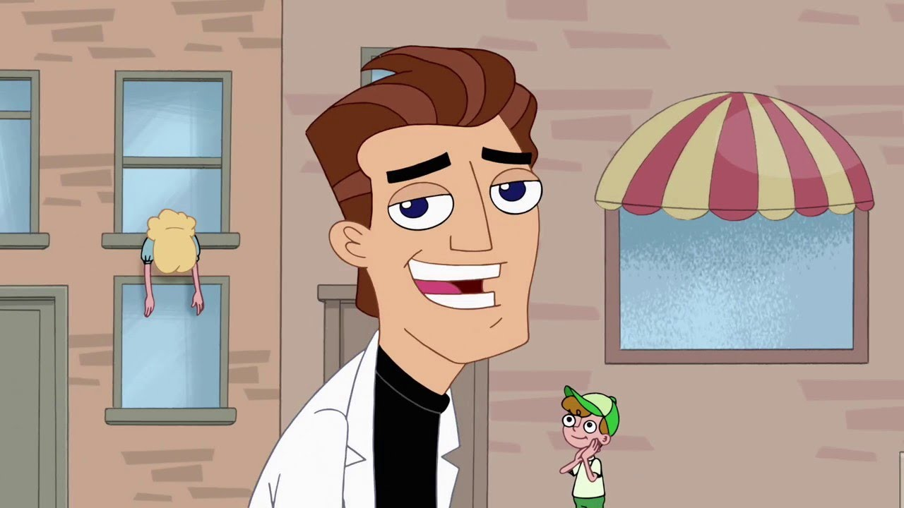 Download Phineas and Ferb   Episode 152   Quietest Day Ever Part 3