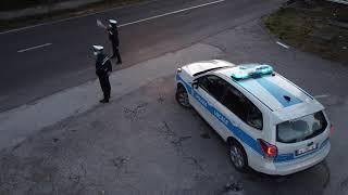 Polizia Locale di San Giustino durante l'emergenza Covid-19