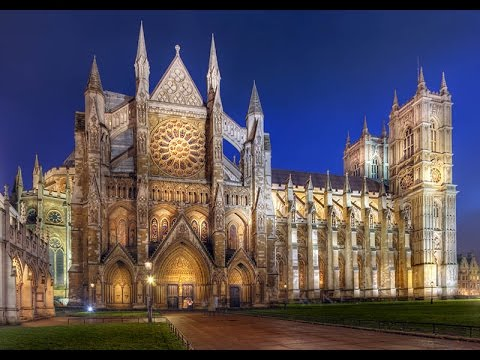 London Westminster Abbey Travel Tour | Westminster Abbey Destinations Video 2015