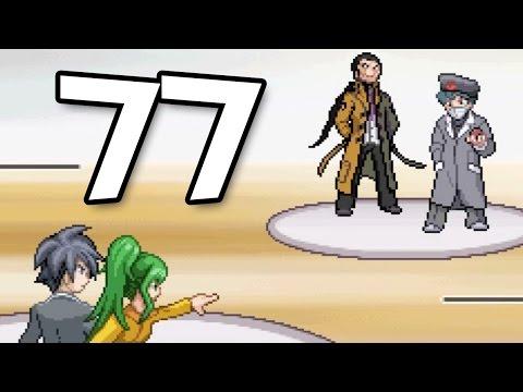 Pokemon Reborn Nuzlocke Episode 77, Fiore Mansion, Meteor Attack!