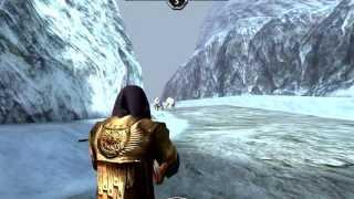 GamePlay: RavenSword: Shadowlands