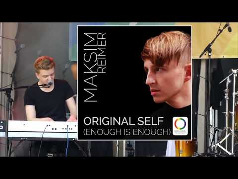 Maksim Reimer - Original Self (Acoustic) @ ColognePride 2018