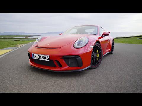 The Porsche 911 GT3 - Chris Harris Drives - Top Gear