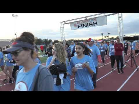 Boone High School - Reservation Run 2019