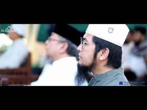 Peresmian Gedung STIQ Dan Perumahan Al Bayaan Cianjur