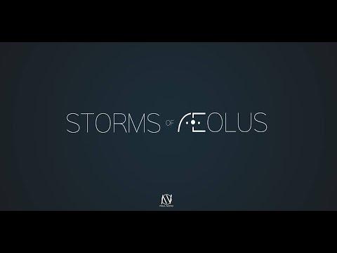 Storms of AEolus - Serenity live at ((SZENE)) Vienna