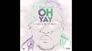 "Olatunji - Oh Yay ""2016 Afrosoca"" (Trinidad)"