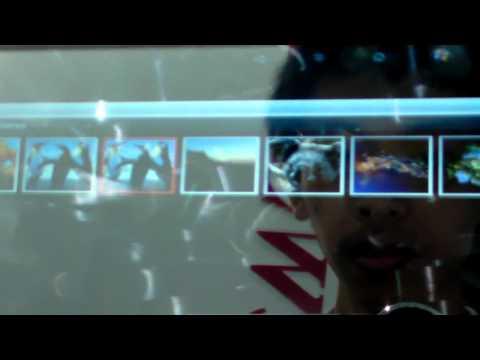 Viewsonic ViewPad 10 Pro Demo