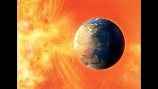 Tormenta solar podría afectar la Tierra desde el 15 hasta el 21 de marzo de 2018