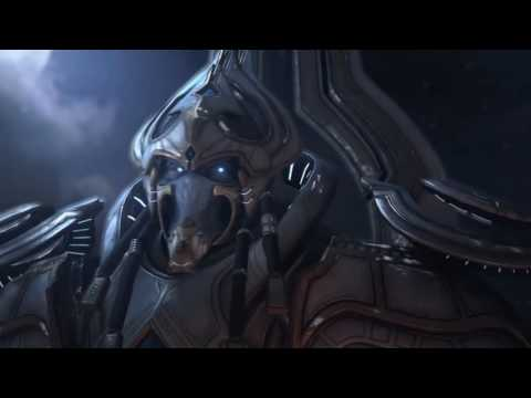 StarCraft II Legacy of the Void - The Movie (Hun Sub) Magyar felírattal