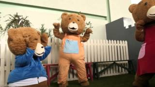 Teddy Bears Picnic 2014