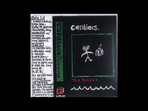 Cardiacs - The Seaside (Full Album)
