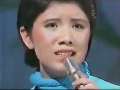 愛する人に歌わせないで  森昌子 Mori Masako