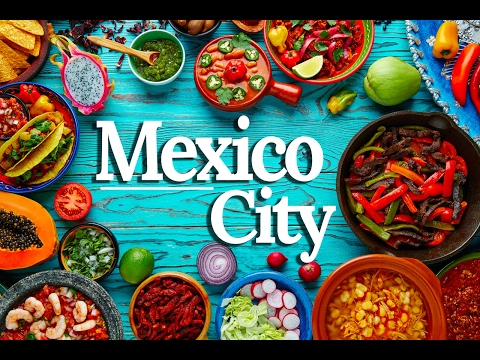 10 BEST Attractions in MEXICO CITY