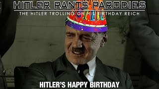 Hitler's Happy Birthday