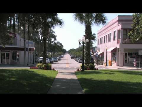 Welcome To Downtown Sebring