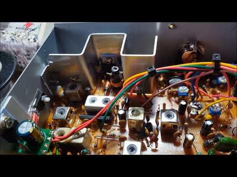 Video Cobra 29LTD Classic Di Marco - Florida USA -