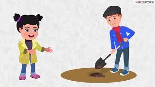 «Время сажать деревья!» Новое видео для классных часов