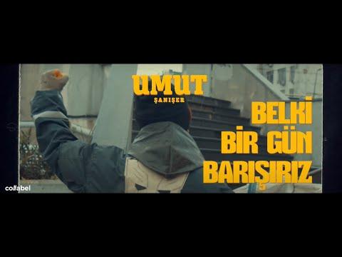 Şanışer - Belki Bir Gün Barışırız (Official Video)