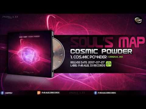 Soul's Map - Cosmic Powder