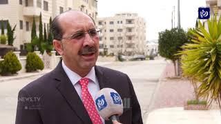 حراك فلسطيني أردني في وجه تداعيات الاعتراف الدولي بالقدس عاصمة للاحتلال (29-3-2019)