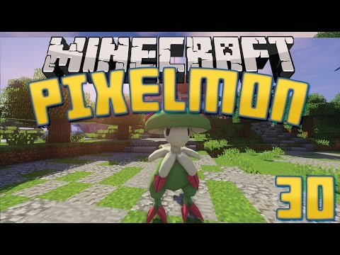 THIS IS SO OVER POWERED! | Pixelmon 5.0.0 Public Server