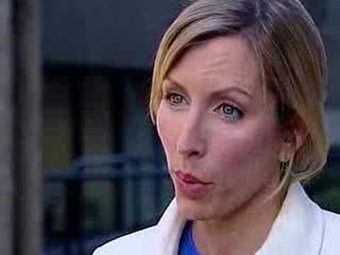 Eye To Eye: Heather Mills McCartney (CBS News)