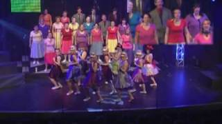 Groupe vocal Les Harmoniques - Medley Hairspray (Partie 1)