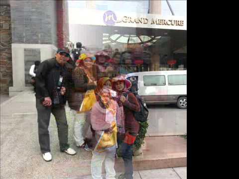 Etiqa Takaful Agency Incentive Trip Beijing 2012/13