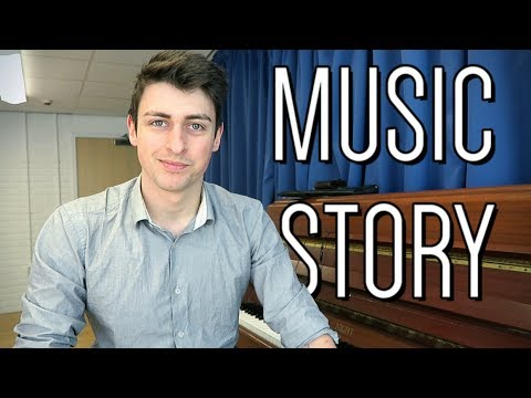 My musical journey | A week as a PhD student #12.2
