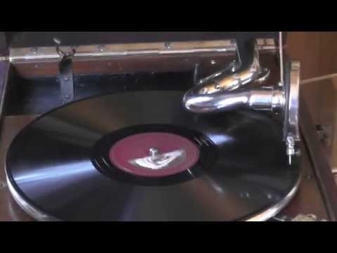 78Rpm - Fats Waller - I'M GONNA SIT RIGHT DOWN AND WRITE MYSELF A LETTER
