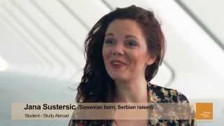Student Profile: Jana Sustersic at Berklee Valencia Campus