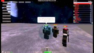 Roblox ERA: Raid on TSC part 2