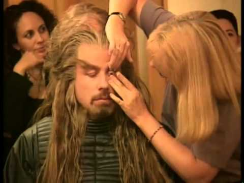 The Making of Battlefield Earth - Worst Movie Ever