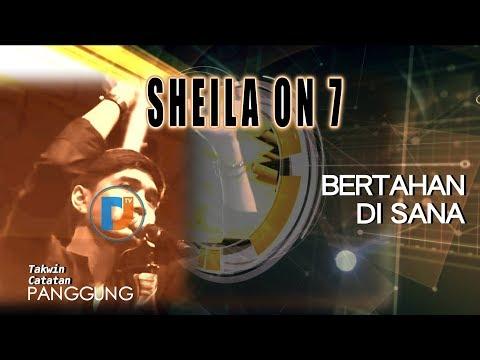 SHEILA ON 7 - BERTAHAN DI SANA (LIVE IN JOGJA 23 04 2017) #TakCaNggungMOA