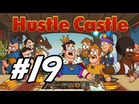 "Hustle Castle - 19 - ""Another Tournament"""