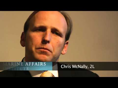 Marine Affairs Institute at Roger Williams University School of Law - About Us